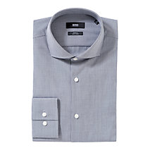 Buy BOSS Jason Long Sleeve Shirt Online at johnlewis.com