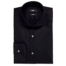 Buy BOSS Jery Slim Fit Long Sleeve Shirt Online at johnlewis.com