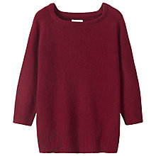Buy Toast Cecile Wool Jumper Online at johnlewis.com