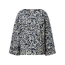 Buy Paul & Joe Sister Molton Jumper, Multi Online at johnlewis.com