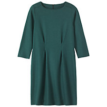Buy Toast Satu Shift Dress, Petrol Online at johnlewis.com