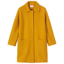 Buy Toast Margit Wool Collar Coat Online at johnlewis.com
