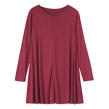 Buy Toast Jersey Tunic Top Online at johnlewis.com