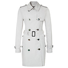 Buy Aquascutum Penrose Trench Online at johnlewis.com