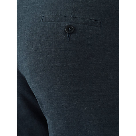 Buy Jigsaw Stretch Silk Linen Trouser Online at johnlewis.com