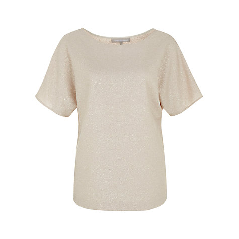Buy Fenn Wright Manson Mulia Top, Neutral Online at johnlewis.com