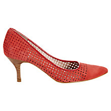 Buy Jigsaw Addi Court Shoes Online at johnlewis.com
