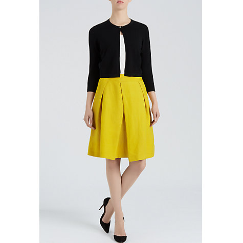 Buy Fenn Wright Manson Bertie Skirt, Mustard Online at johnlewis.com