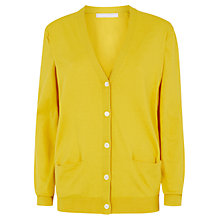 Buy Fenn Wright Manson Josephine Cardigan, Mustard Online at johnlewis.com