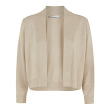 Buy Fenn Wright Manson Lilly Cardigan, Buff Online at johnlewis.com