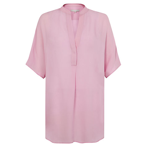 Buy Fenn Wright Manson Silk Aloise Shirt Online at johnlewis.com