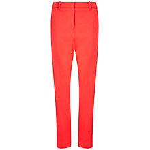 Buy Whistles Luna Capri Trousers Online at johnlewis.com