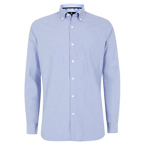 Buy Aquascutum Stephen Oxford Shirt Online at johnlewis.com
