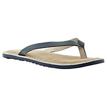 Buy Bertie Franco Sporty Leather Flip Flop Online at johnlewis.com
