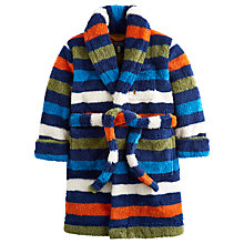 Buy Little Joule Roban Dressing Gown, Multi Online at johnlewis.com