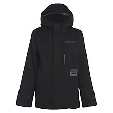 Buy Animal Glide Jacket, Black Online at johnlewis.com