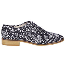 Buy Hobbs Batik Butterfly Derby Brogues Online at johnlewis.com