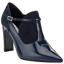 Buy COLLECTION by John Lewis Elizabeth Patent Court Shoes Online at johnlewis.com