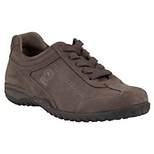 Buy Gabor Tote Nubuck Trainers Online at johnlewis.com