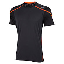 Buy Adidas CLIMACHILL Boston T-Shirt Online at johnlewis.com
