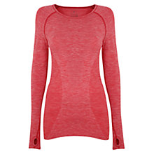 Buy Manuka Active Seamless Long Sleeve Top Online at johnlewis.com