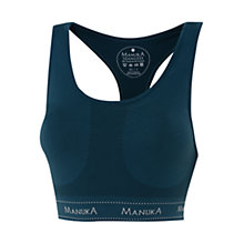 Buy Manuka Active Seamless Bra Online at johnlewis.com