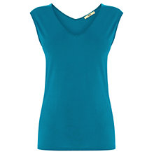 Buy Oasis Clean V Neck Tee Online at johnlewis.com