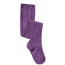 Buy John Lewis Girl Colour Tights Online at johnlewis.com