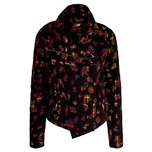 Buy Crea Concept Woven Jacket, Multi Online at johnlewis.com