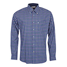 Buy Barbour Bisley Checked Shirt Online at johnlewis.com