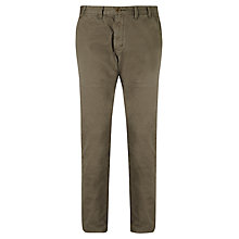 Buy Barbour Neuston Twill Trousers Online at johnlewis.com