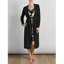 Buy Somerset by Alice Temperley Midi Length Cashmere Robe Online at johnlewis.com