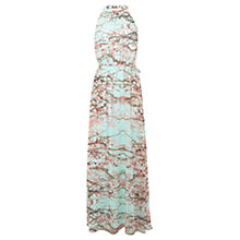 Buy Coast Cherry Blossom Maxi Dress, Multi Online at johnlewis.com