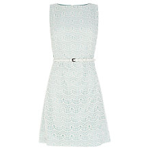Buy Coast Zadie Dress, Mint Online at johnlewis.com