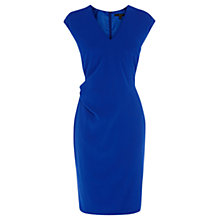 Buy Coast Raquela Dress, Cobalt Online at johnlewis.com