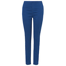 Buy Phase Eight Amina Jeggings, Blue Denim Online at johnlewis.com