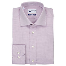 Buy Chester by Chester Barrie Dobby Non-Iron Shirt Online at johnlewis.com