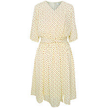 Buy Paisie Ditsy Print Tea Dress, Multi Online at johnlewis.com