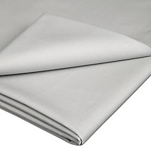 Buy John Lewis Perfectly Smooth 200 Thread Count Egyptian Cotton Flat Sheet Online at johnlewis.com