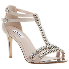 Buy Dune Heaven Court Shoes Online at johnlewis.com