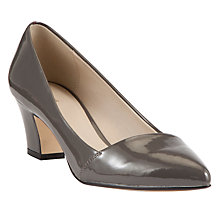 Buy John Lewis Louisianna Pointed Court Shoes Online at johnlewis.com