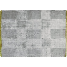 Buy Designers Guild Katazome Rug, Ash Grey Online at johnlewis.com
