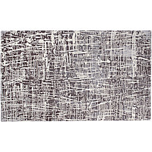 Buy Designers Guild Kuta Rug, Damson Online at johnlewis.com
