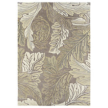 Buy Morris & Co Acanthus Rug Online at johnlewis.com