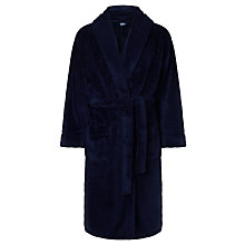 Buy John Lewis Hooded High Pile Robe Online at johnlewis.com