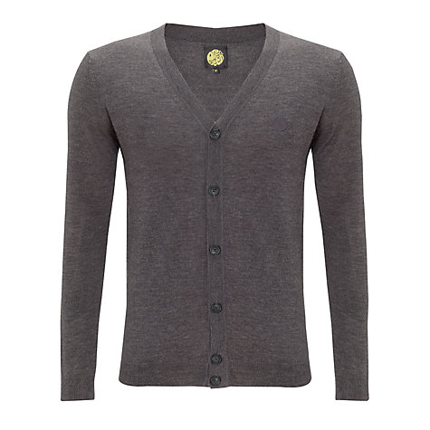 Buy Pretty Green Lawson Cardigan Online at johnlewis.com