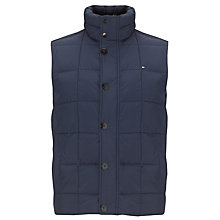 Buy Tommy Hilfiger Bas Gilet Online at johnlewis.com