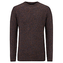 Buy Barbour Bolter Crew Neck Jumper Online at johnlewis.com