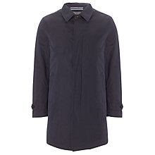 Buy Tommy Hilfiger Faulkam Mac, Navy Online at johnlewis.com