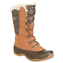 Buy The North Face Nuptse Purna Women's Snow Boots Online at johnlewis.com
